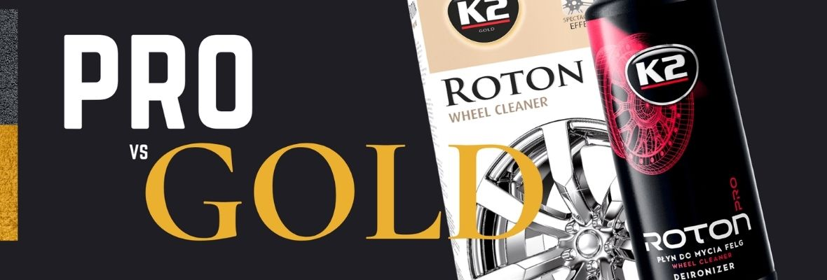 K2 Roton and Roton pro – what are the differences between K2 and K2 Pro cosmetics