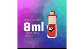 K2 VENTO SOLO STRAWBERRY REFILL 8 ML