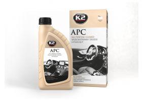 K2 APC 1L