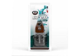 K2 CREO BROWN NEW CAR