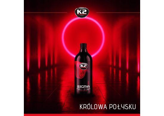 K2 SIGMA PRO 1L