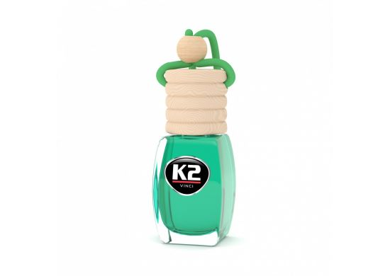 K2 VENTO SOLO GREEN APPLE REFILL 8 ML